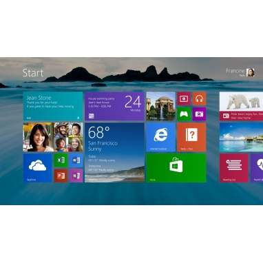 Windows 8.1 Pro 32-bit / 64-bit Lizenz ESD Download